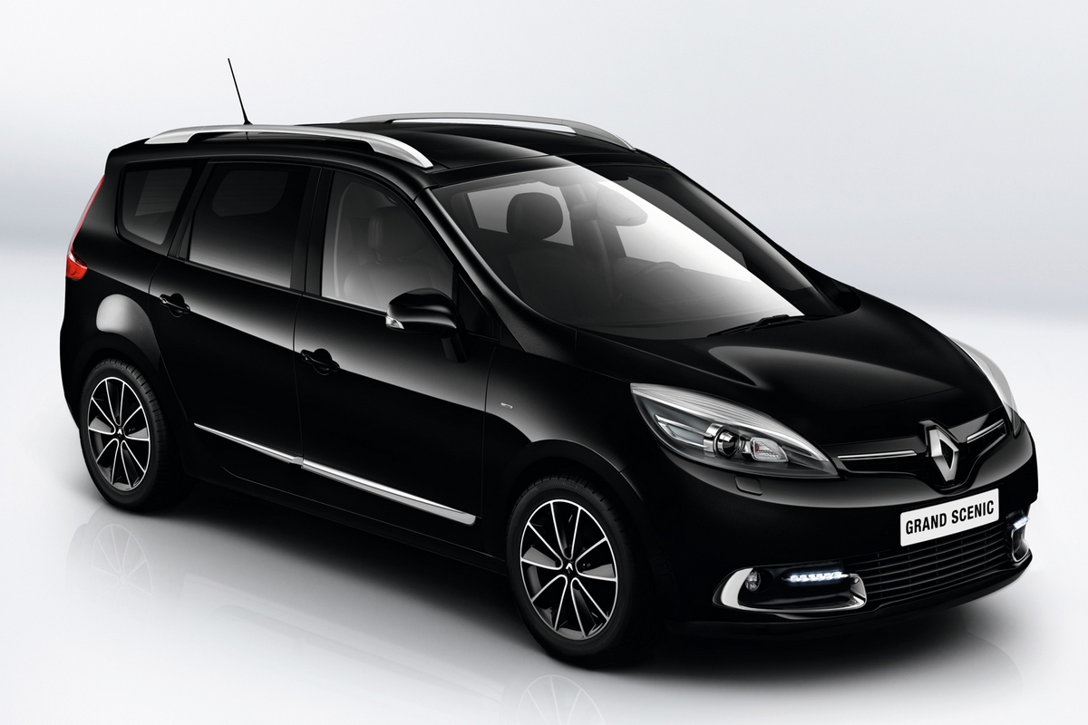 renault grand scenic 77 rent car ko cierzyna. Black Bedroom Furniture Sets. Home Design Ideas